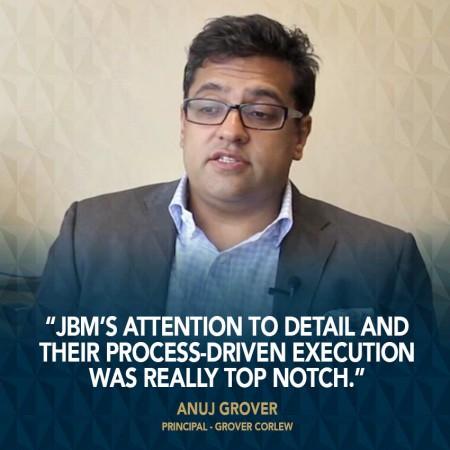 Anuj Gover