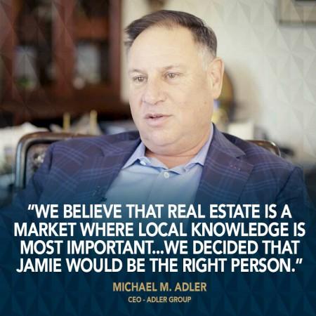 Michael M. Adler