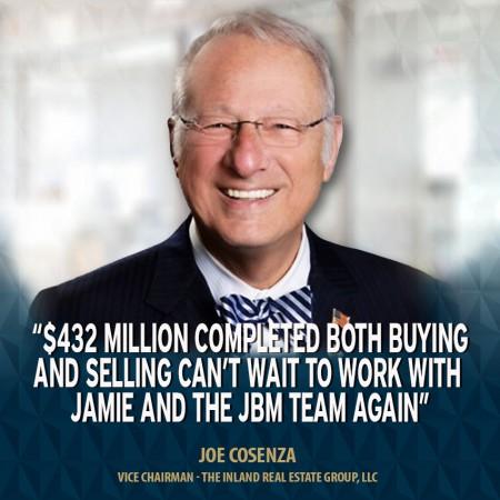 Joe Cosenza