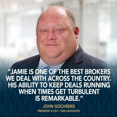 John Gochberg