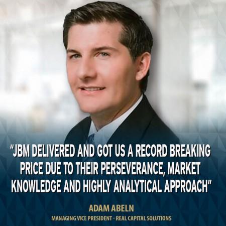 Adam Abeln