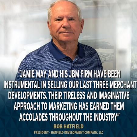 Bob Hatfield