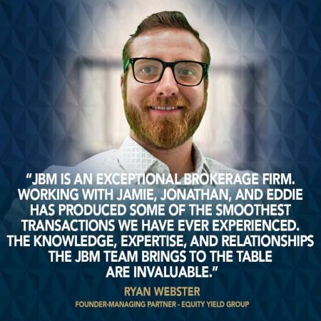 Ryan Webster