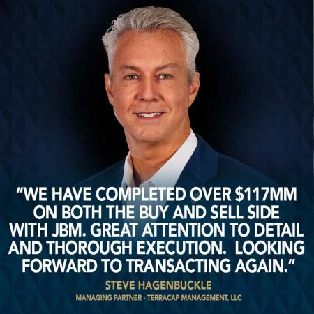 Steve Hagenbuckle